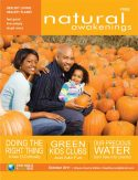 From The Publisher – October 2011