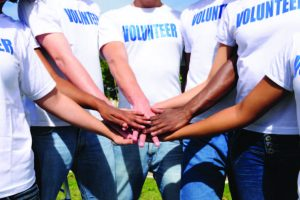 Resilient Communities: Volunteerism Remains Strong in America