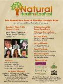 6th Annual Natural Health & EcoFest