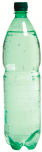 Biodegradable Bottle