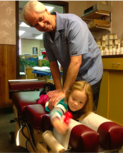 Westland Chiropractor Believes in Miracles