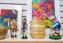 Visual Arts Association of Livonia Holiday Shoppe