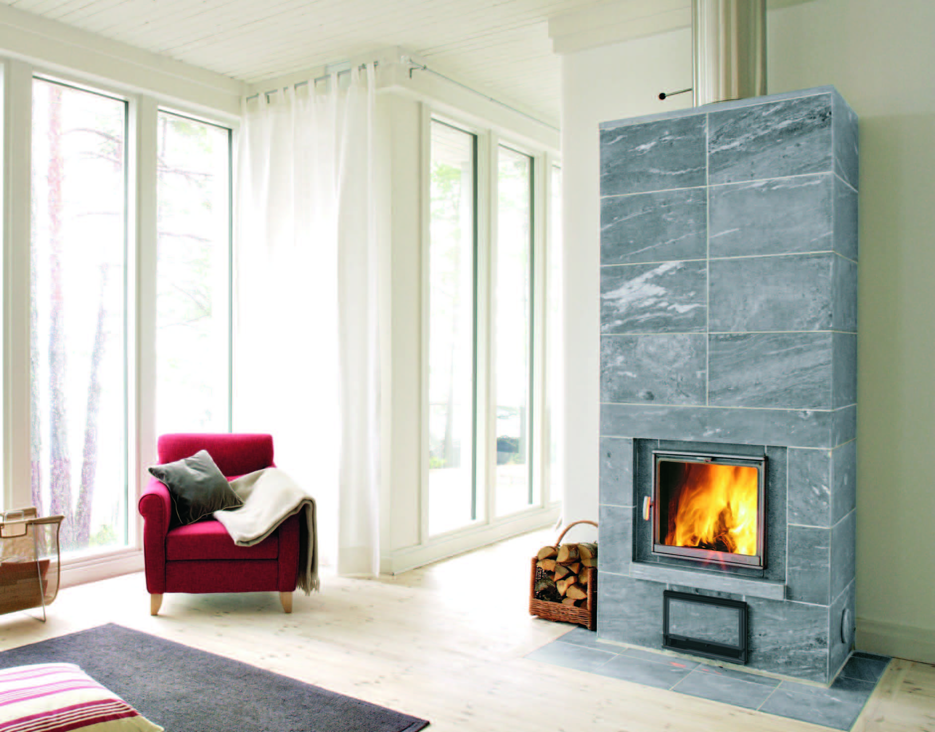 Smart heating options stay warm and ave natural for Natural gas heating options